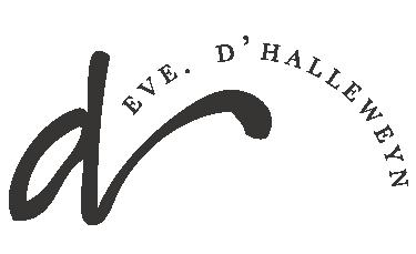 logo dhalle design